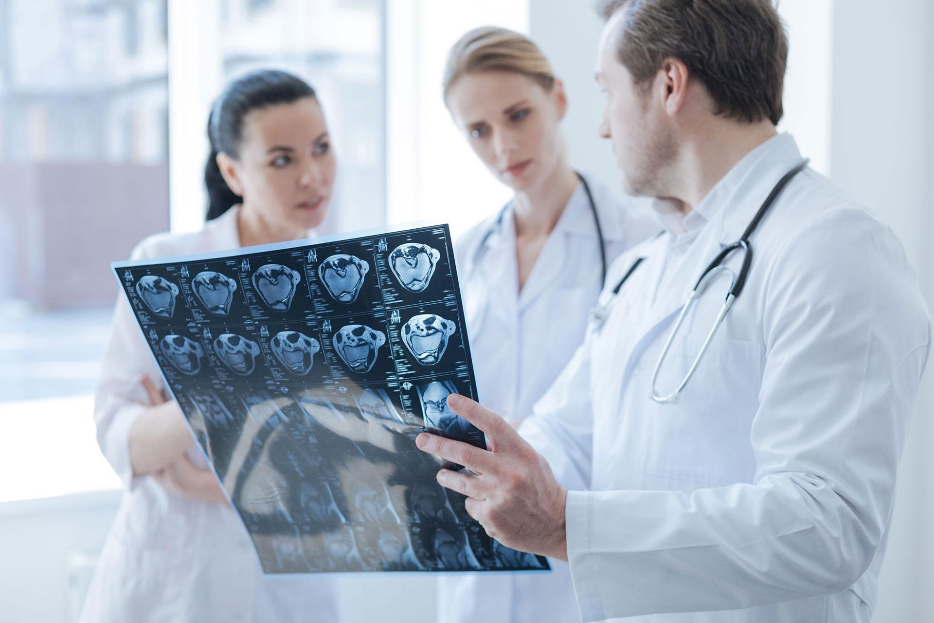 Stella Maris Neurologia