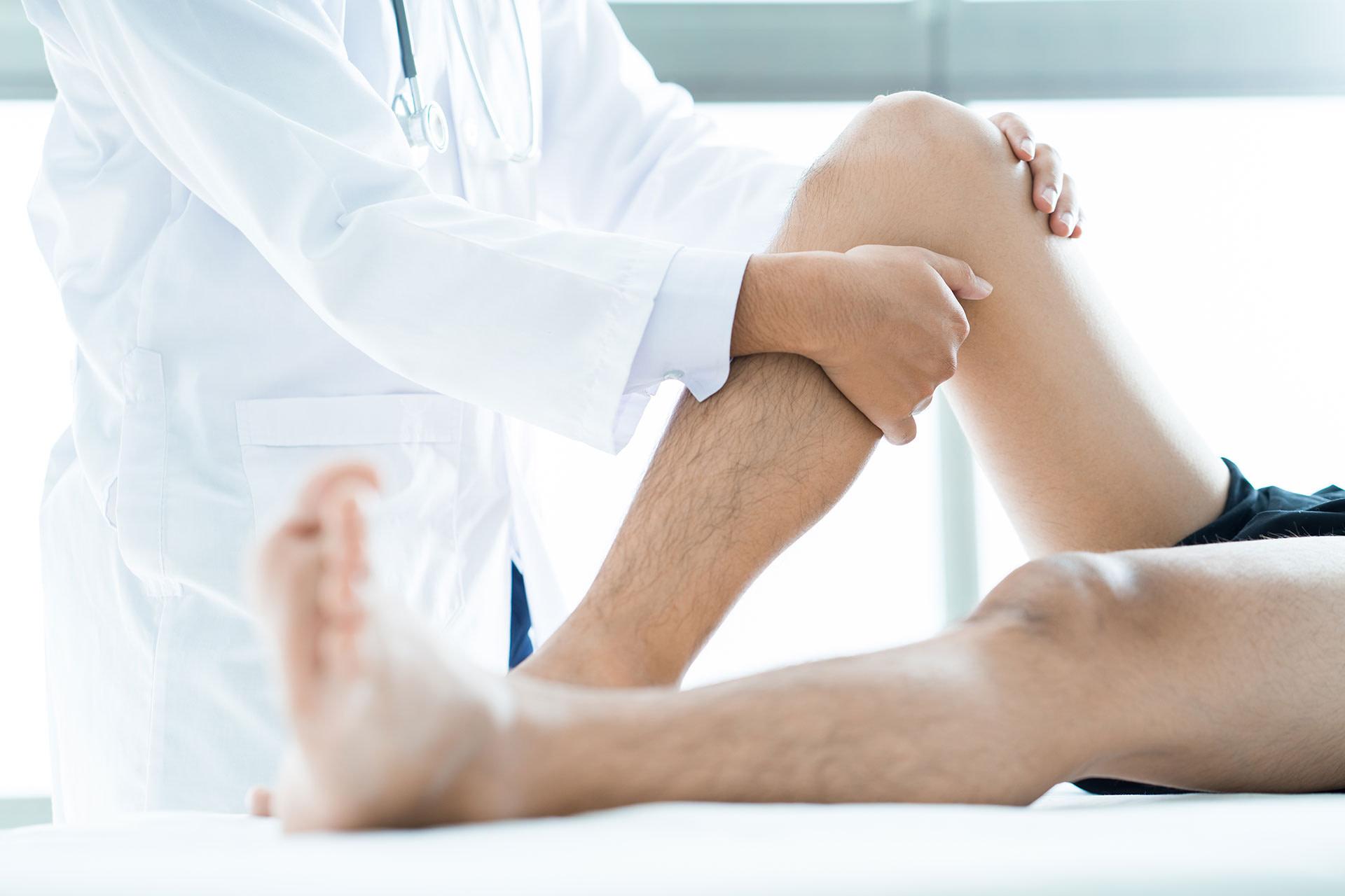 Stella Maris Ortopedia del ginocchio e dell'anca
