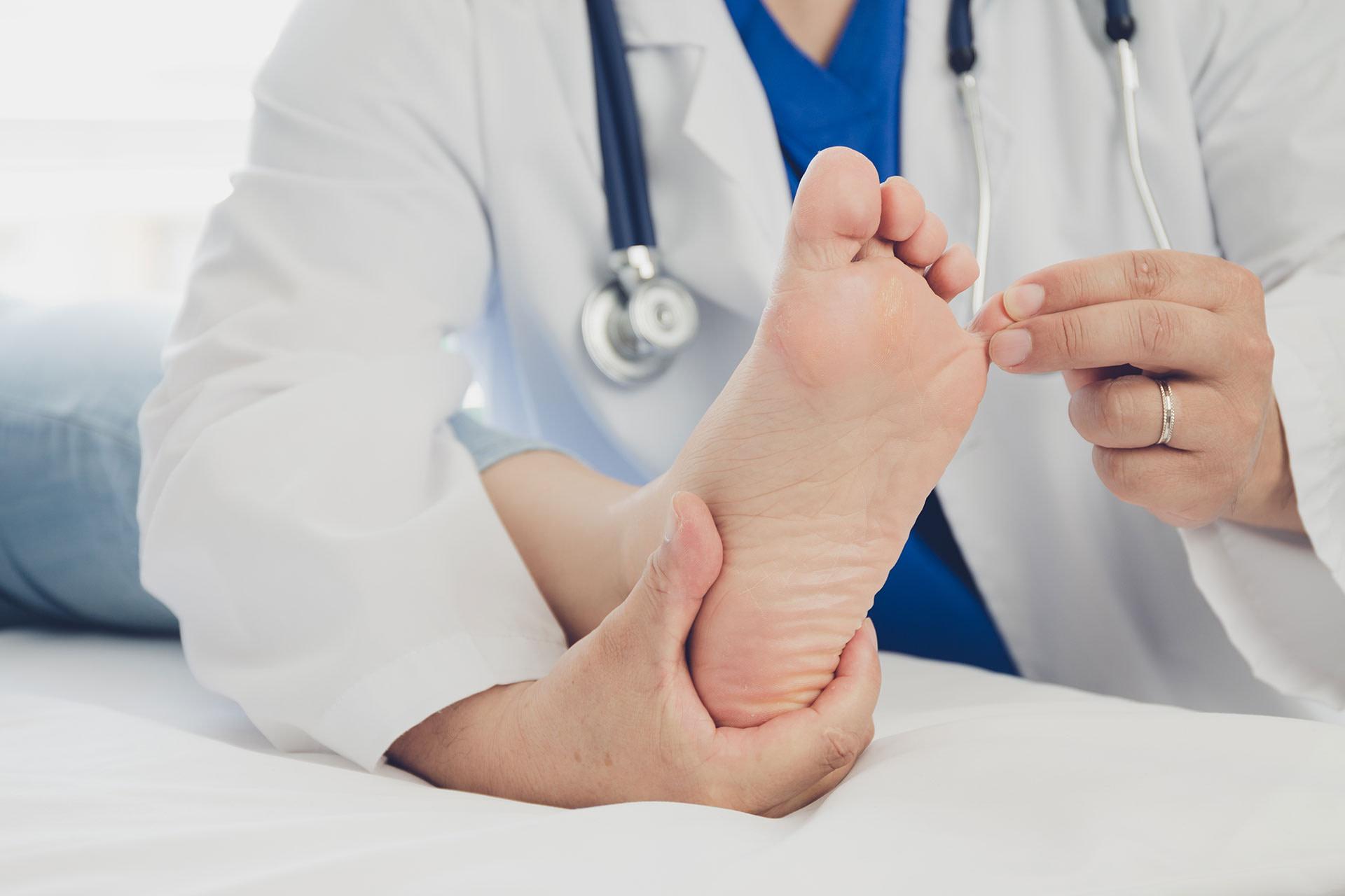 Stella Maris Ortopedia del piede